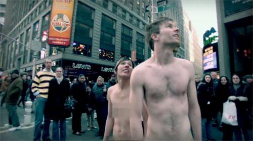 Her nipples Matt and kim nude pussy wie